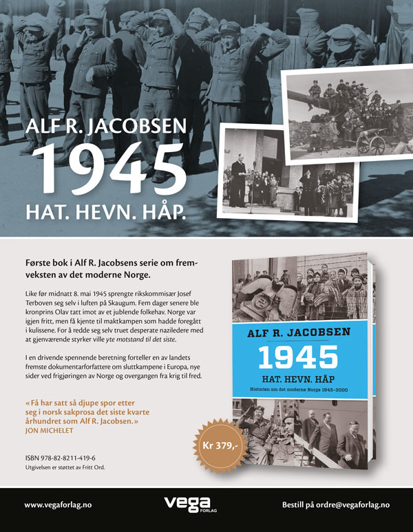 annonse_aftenposten_1945_vega