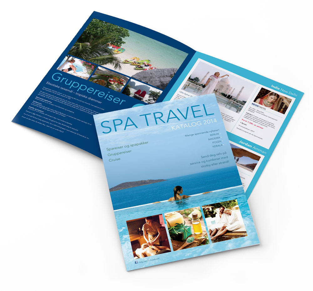 Spa-travel