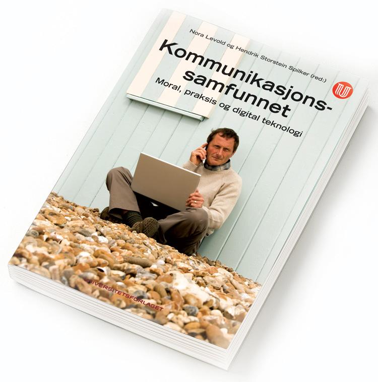 kommunikasjonssamfunnet